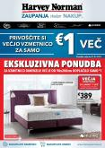 Harvey Norman katalog - 14.01.2021 - 31.01.2021.