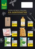 Tuš Cash & Carry katalog - 15.01.2021 - 15.01.2021.