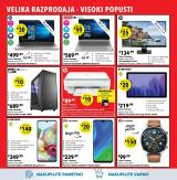 Harvey Norman katalog - 21.01.2021 - 27.01.2021.