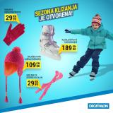 Decathlon katalog - 22.01.2020. - 10.03.2020.