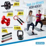 Decathlon katalog