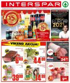 INTERSPAR katalog - 08.07.2020. - 14.07.2020.