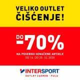 Intersport katalog - 16.10.2020. - 25.10.2020.