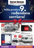 Harvey Norman katalog - 20.10.2020. - 26.10.2020.