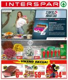 INTERSPAR katalog - 21.10.2020. - 27.10.2020.