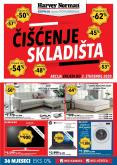Harvey Norman katalog - 27.10.2020. - 03.11.2020.