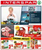 INTERSPAR katalog - 28.10.2020. - 03.11.2020.