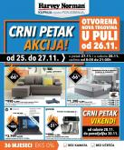 Harvey Norman katalog - 25.11.2020. - 30.11.2020.