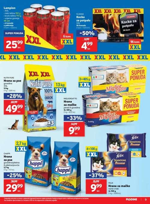 hrana za pse plodine  akcija i cijena  moj katalog
