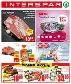 INTERSPAR katalog - 20.01.2021. - 26.01.2021.