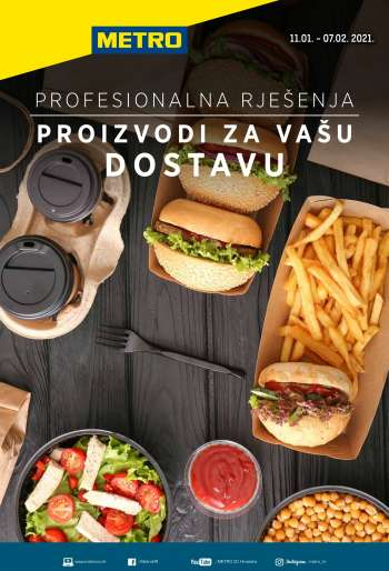 Metro Zagreb Jankomir 31 Radno Vrijeme I Katalozi Moj Katalog