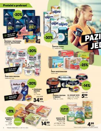 INTERSPAR katalog - 06.05.2021. - 19.05.2021.
