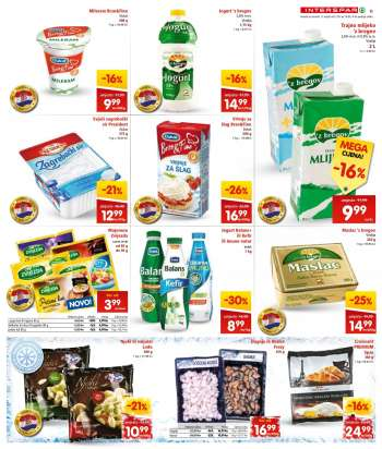 INTERSPAR katalog - 12.05.2021. - 18.05.2021.