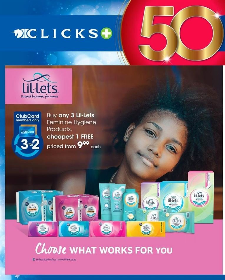 Clicks catalogue  - 07.23.2018 - 08.07.2018. Page 8.