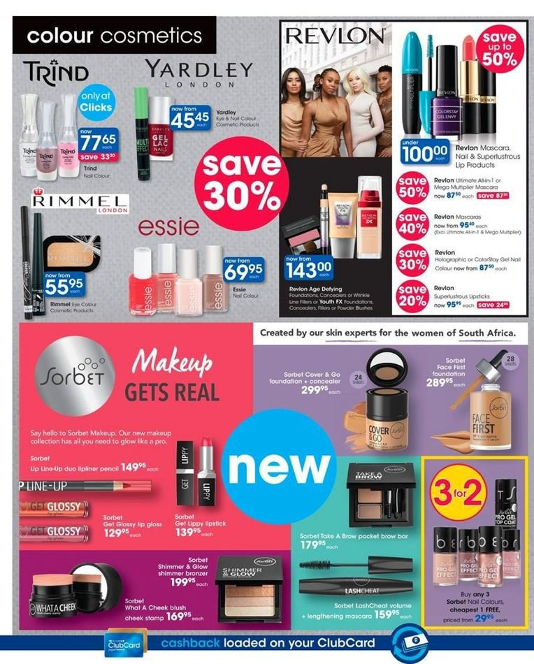 Clicks catalogue  - 07.23.2018 - 08.07.2018. Page 14.