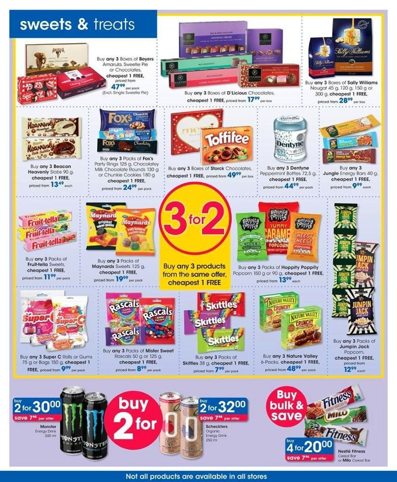 Clicks catalogue  - 07.23.2018 - 08.07.2018. Page 43.