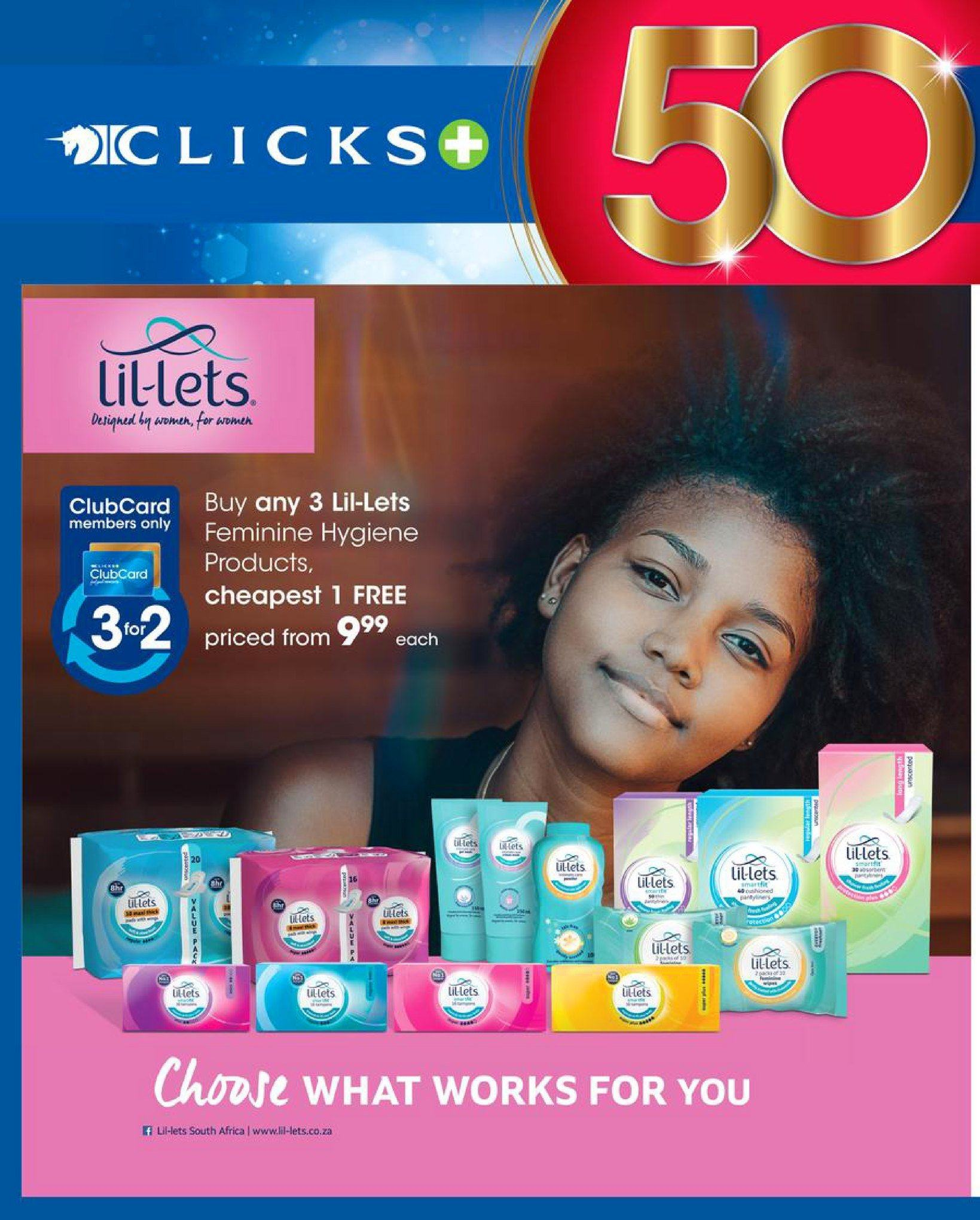 Clicks catalogue  - 08.08.2018 - 08.22.2018. Page 10.