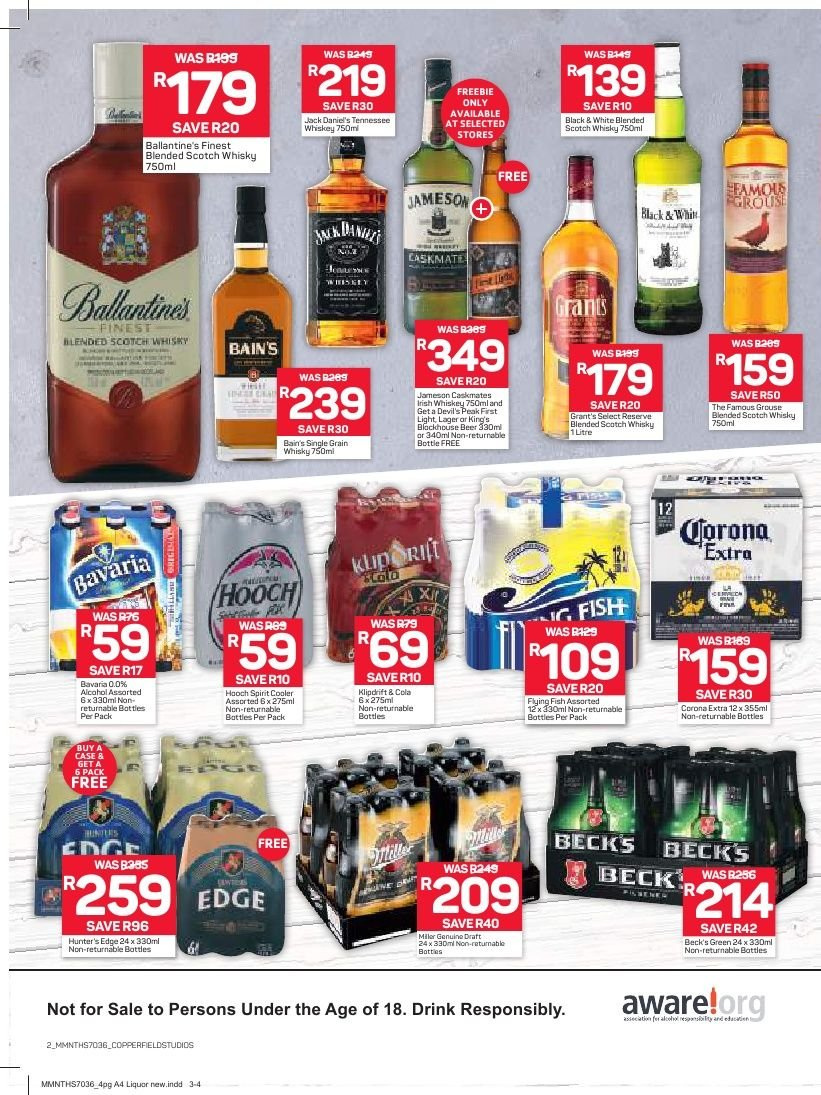 Pick n Pay catalogue  - 09.21.2018 - 09.30.2018. Page 2.
