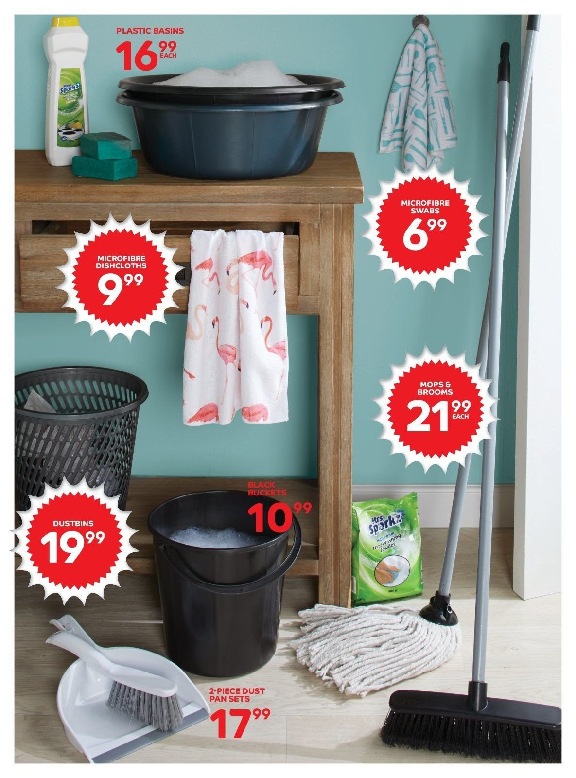 PEP Stores catalogue  - 12.25.2018 - 01.29.2019. Page 3.