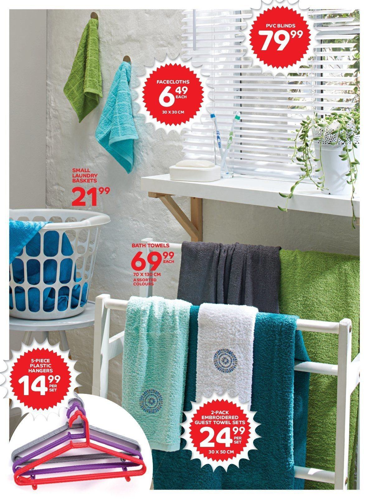 PEP Stores catalogue  - 12.25.2018 - 01.29.2019. Page 5.