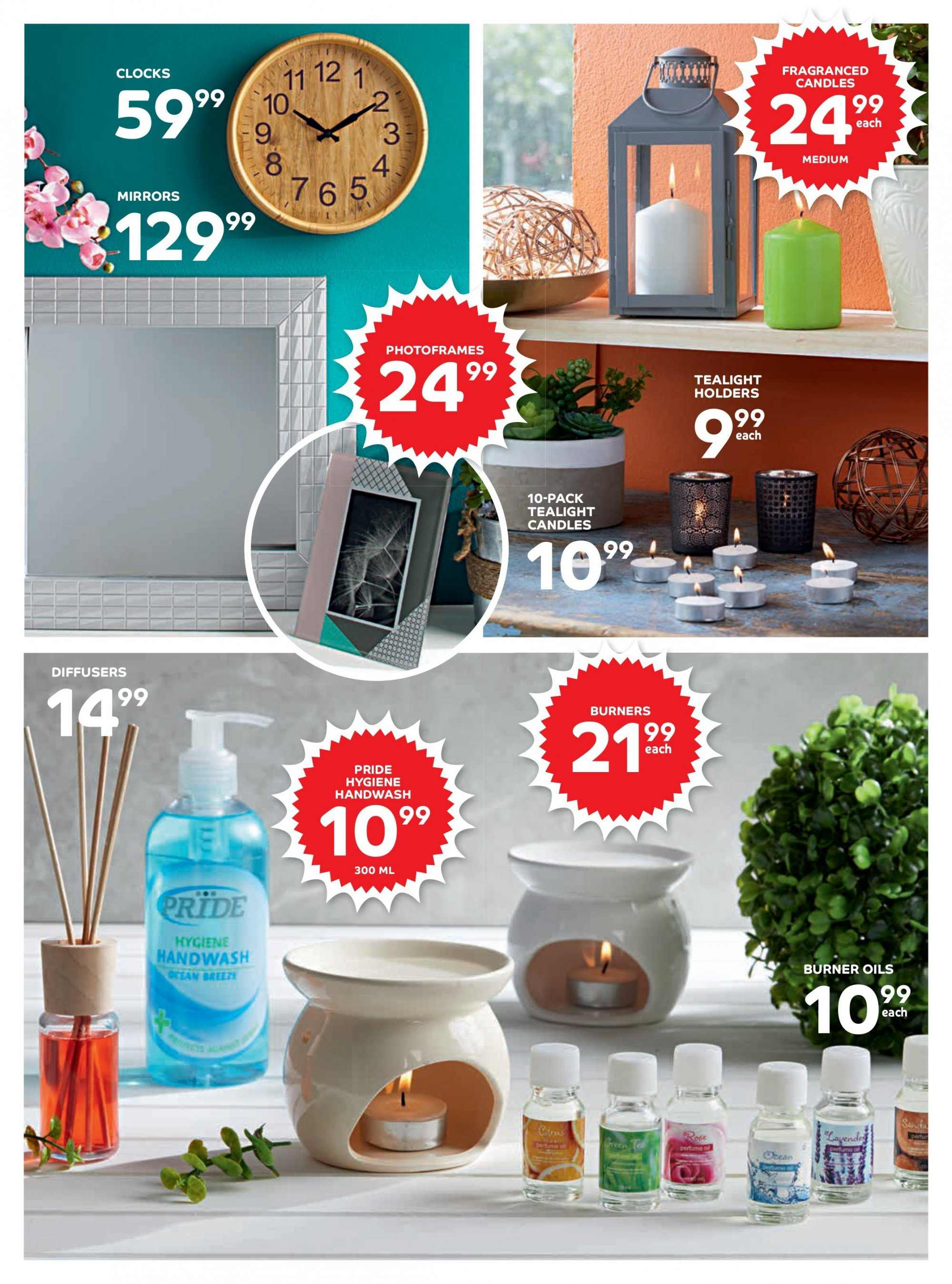 PEP Stores catalogue  - 02.28.2019 - 03.26.2019. Page 3.