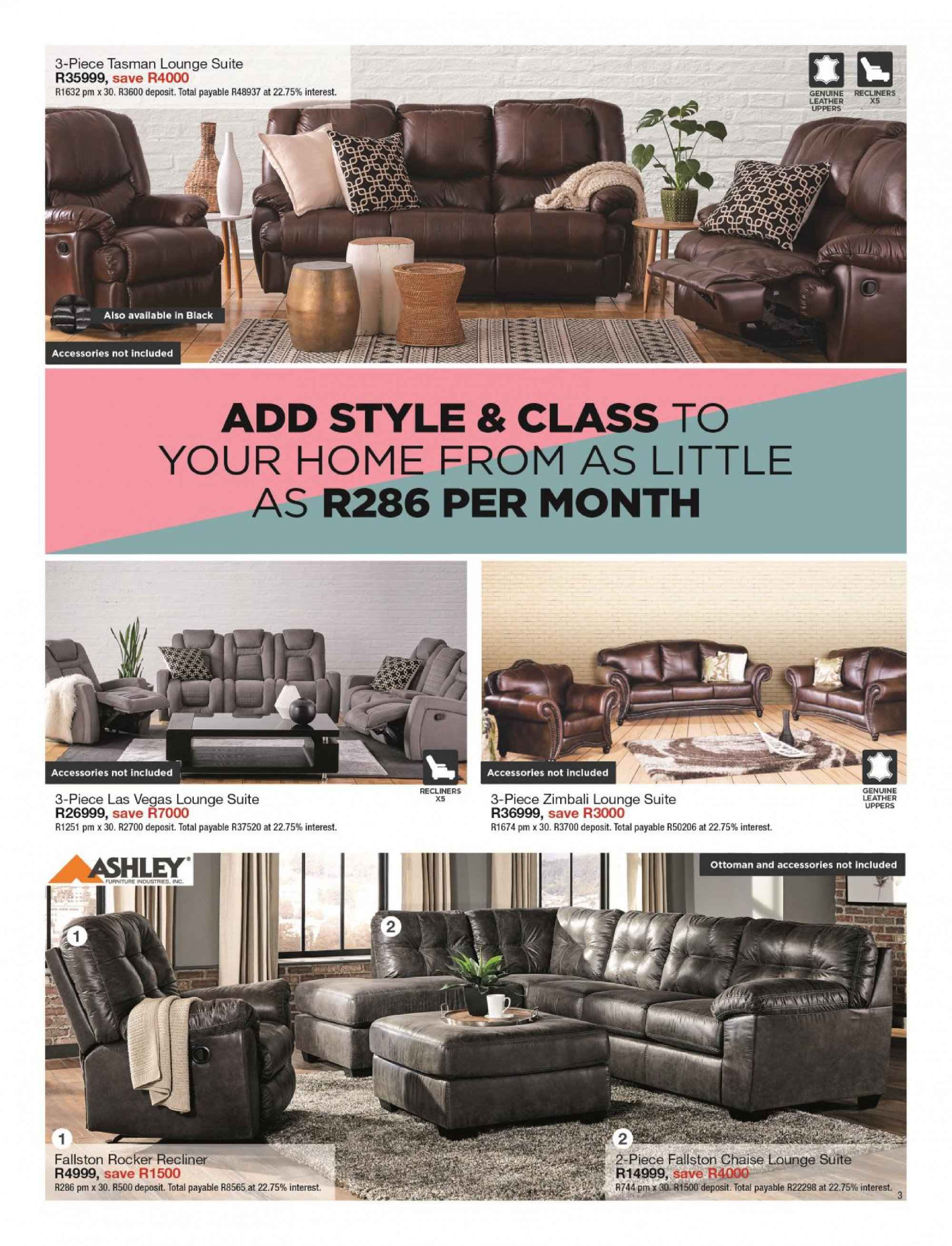 House & Home catalogue  - 03.19.2019 - 05.05.2019. Page 3.