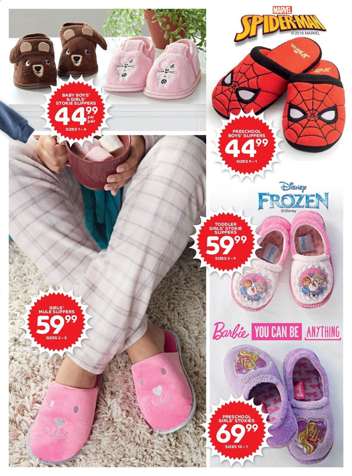 PEP Stores catalogue  - 04.26.2019 - 05.30.2019. Page 3.