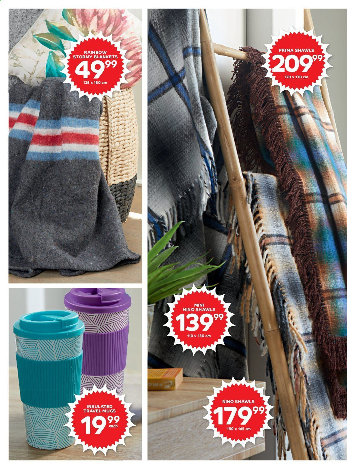 PEP Stores catalogue  - 04.26.2019 - 05.30.2019. Page 6.