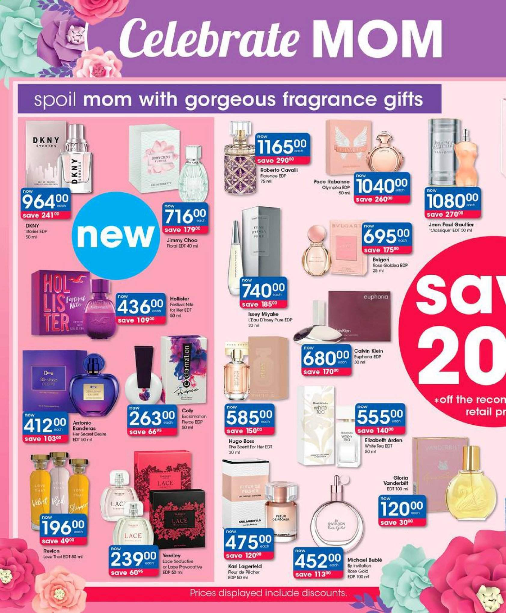 Clicks catalogue  - 05.03.2019 - 05.13.2019. Page 6.