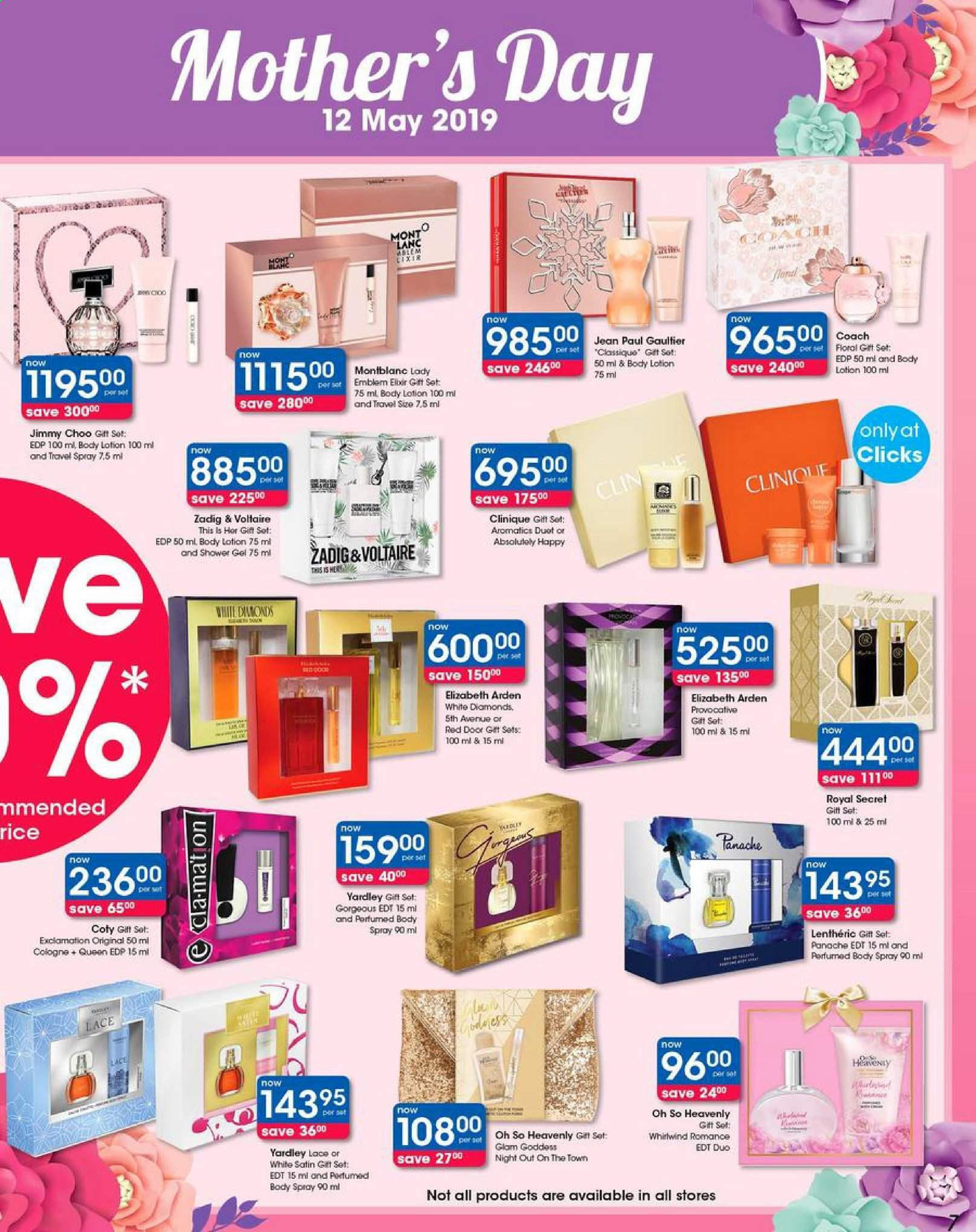 Clicks catalogue  - 05.03.2019 - 05.13.2019. Page 7.