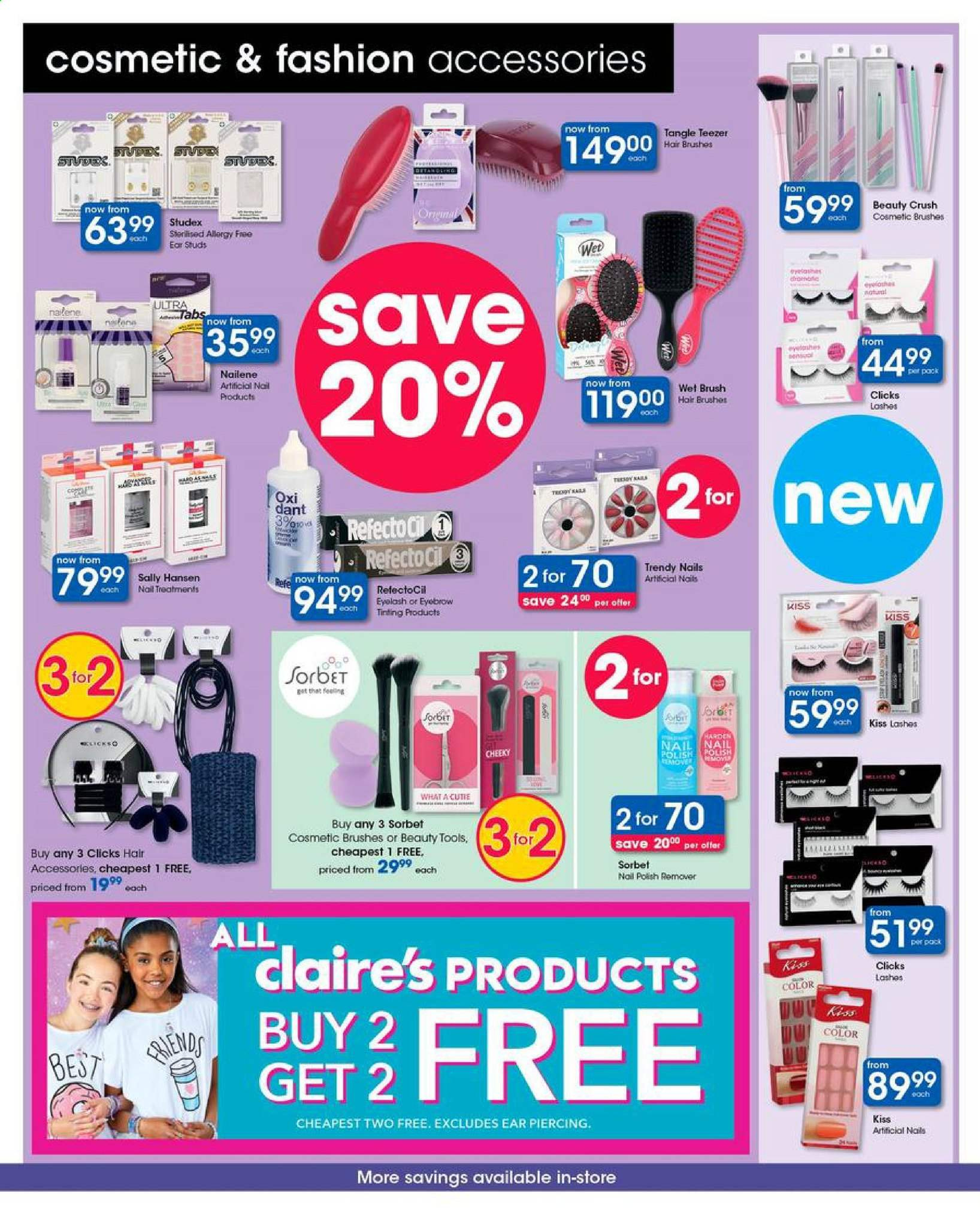 Clicks catalogue  - 05.03.2019 - 05.13.2019. Page 12.