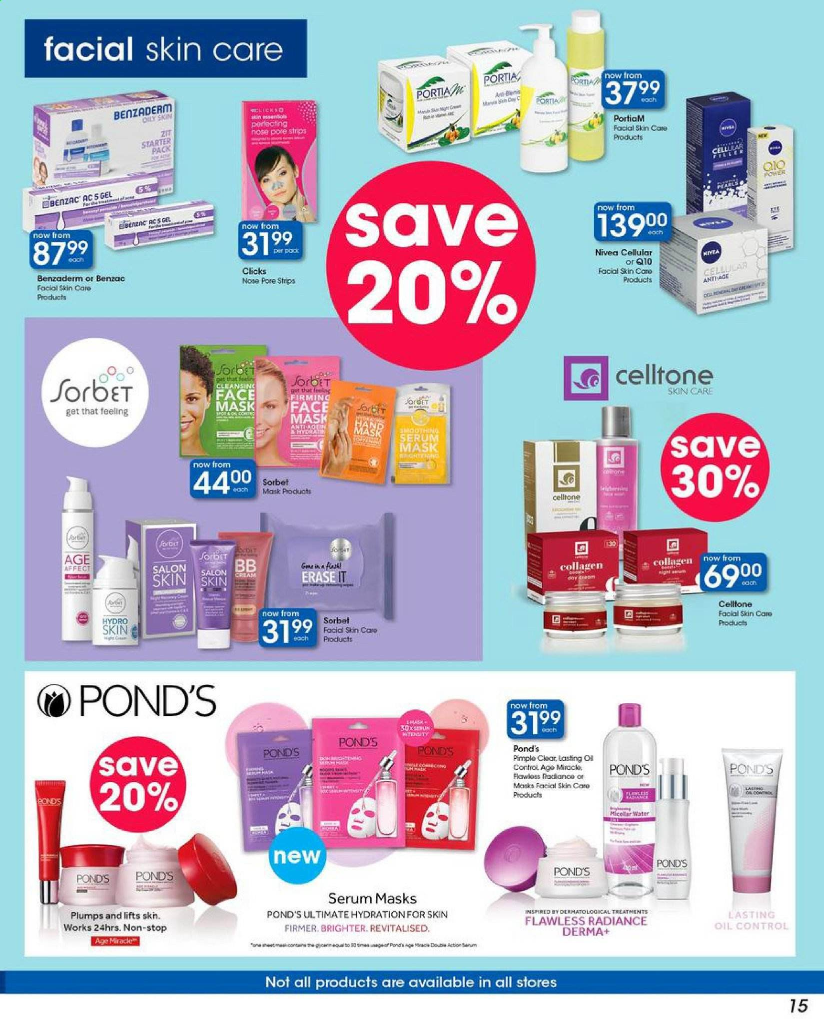 Clicks catalogue  - 05.03.2019 - 05.13.2019. Page 15.