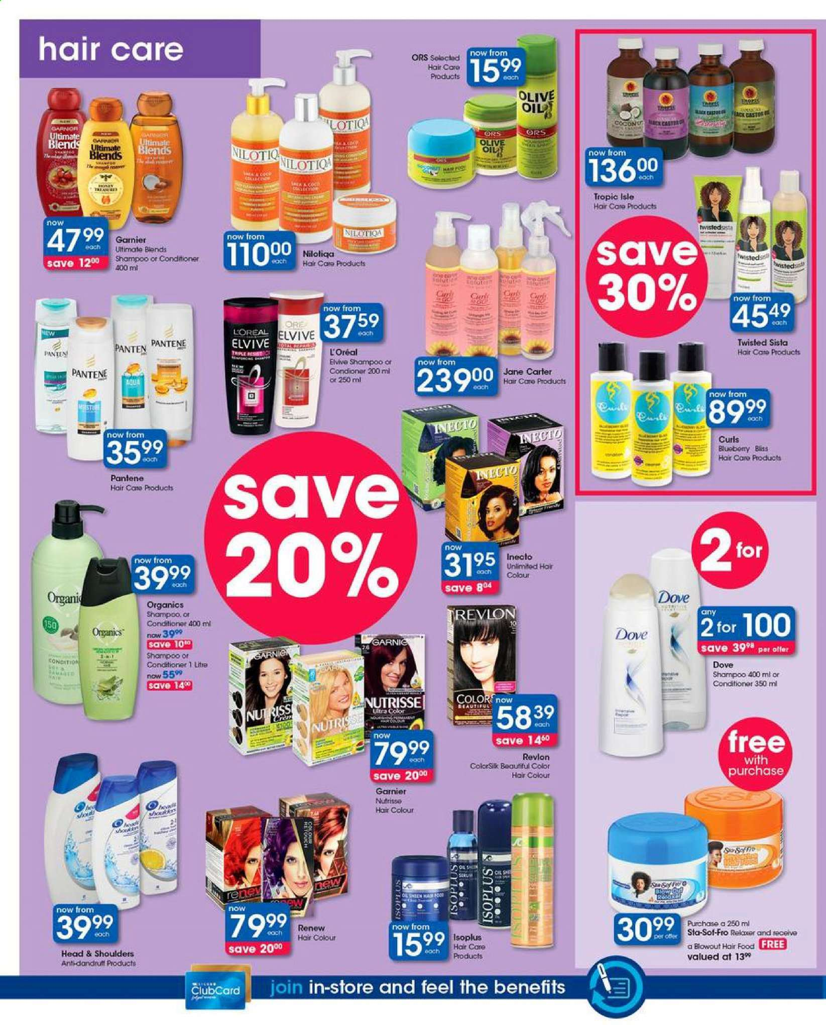 Clicks catalogue  - 05.03.2019 - 05.13.2019. Page 18.