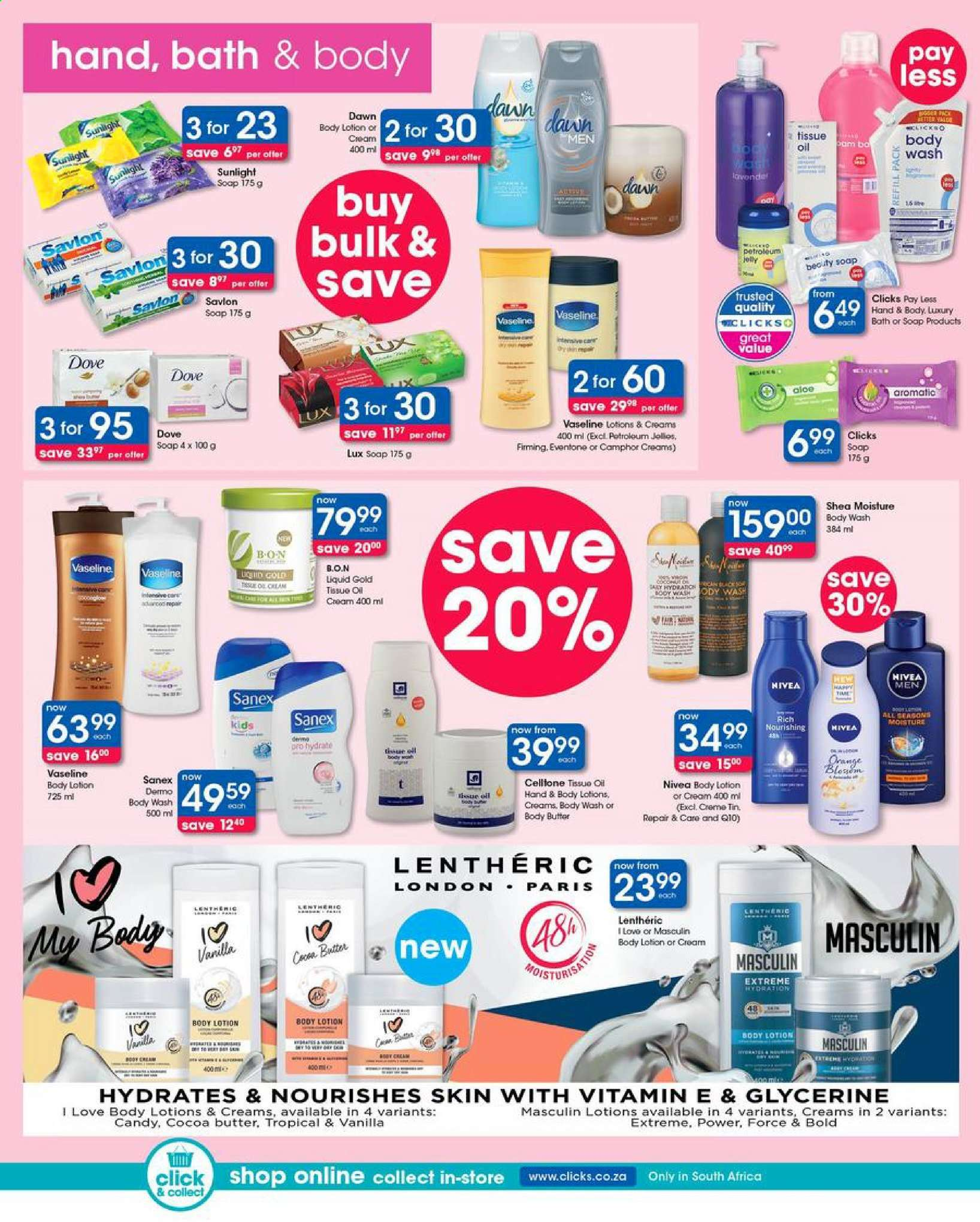 Clicks catalogue  - 05.03.2019 - 05.13.2019. Page 22.
