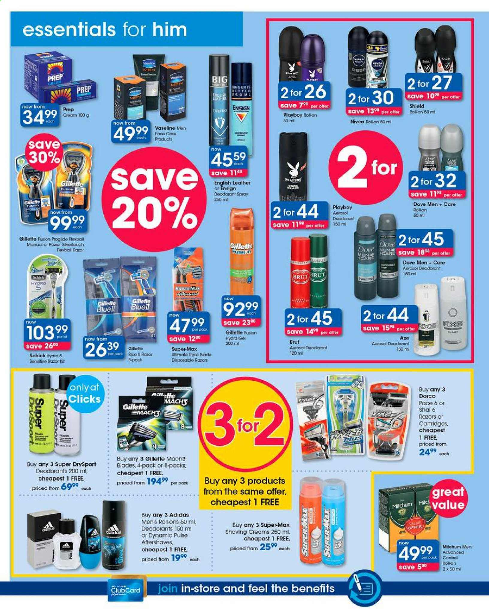 Clicks catalogue  - 05.03.2019 - 05.13.2019. Page 26.
