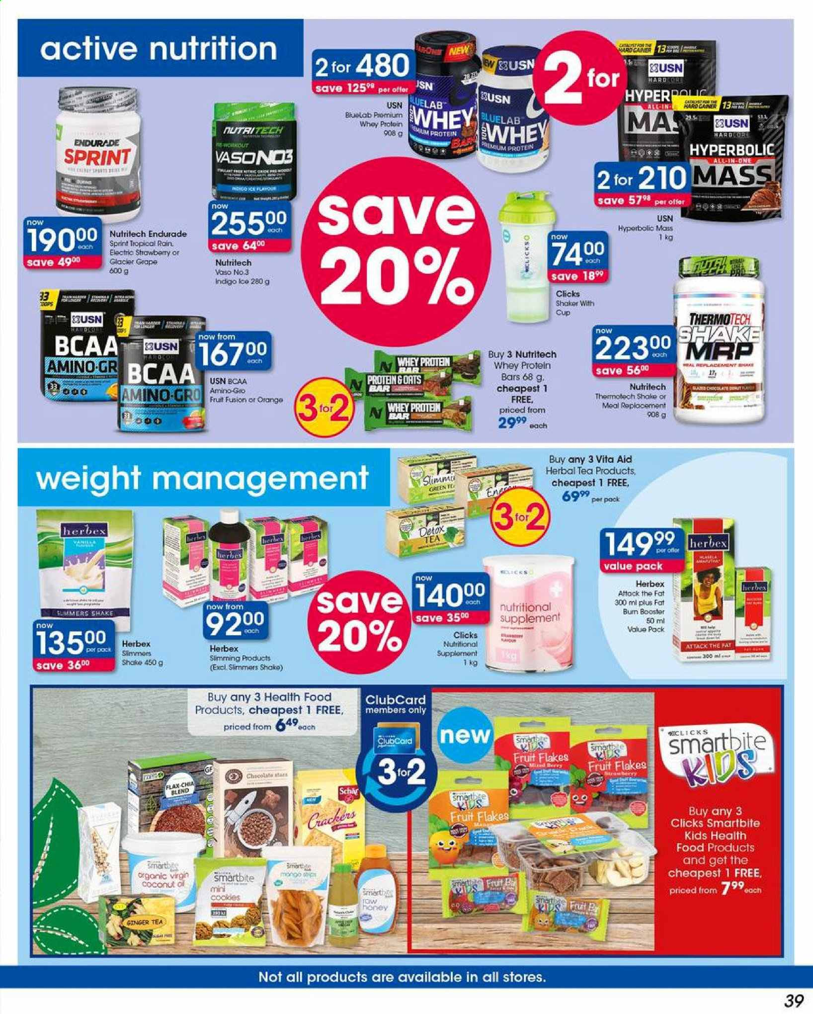 Clicks catalogue  - 05.03.2019 - 05.13.2019. Page 39.