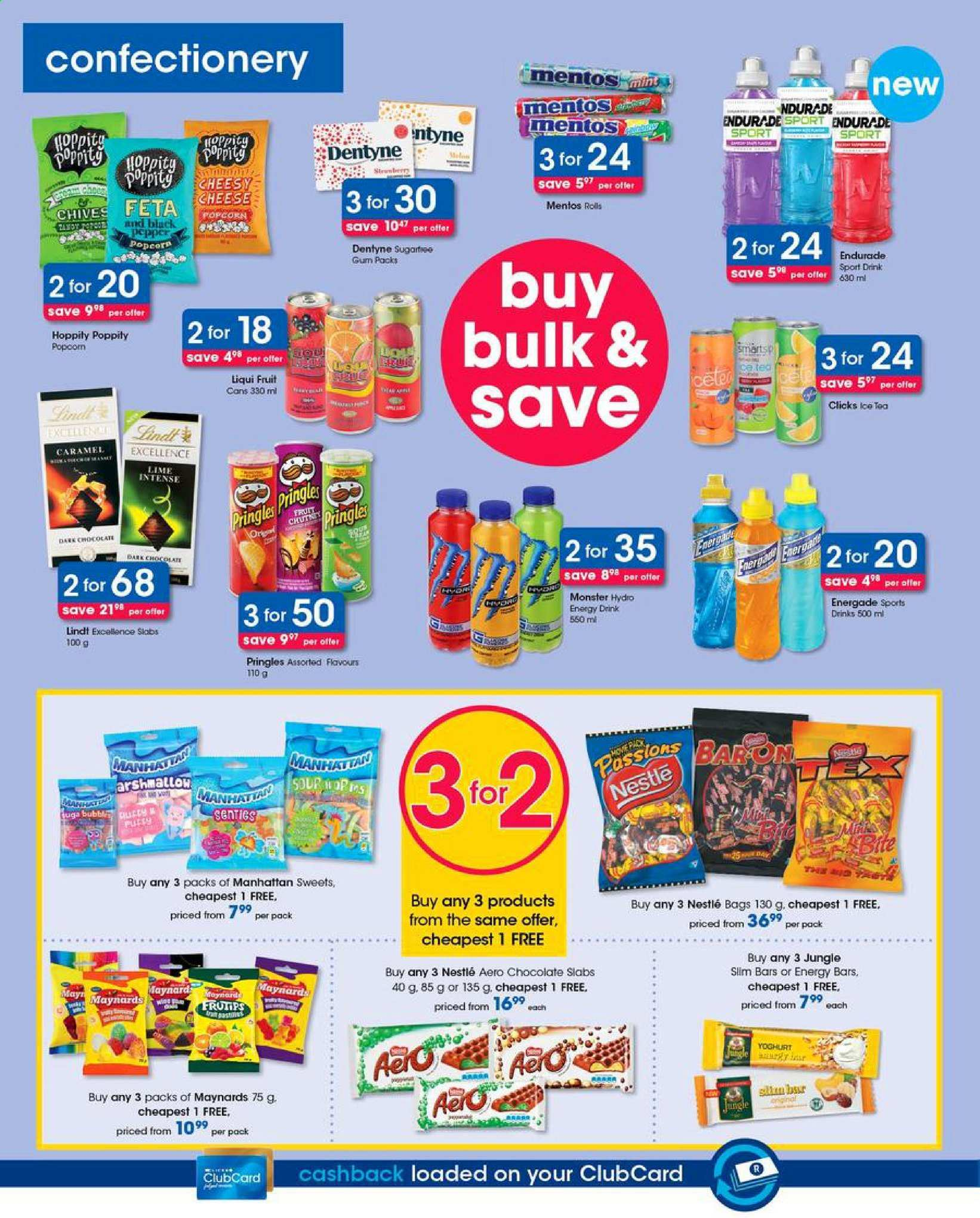 Clicks catalogue  - 05.03.2019 - 05.13.2019. Page 46.