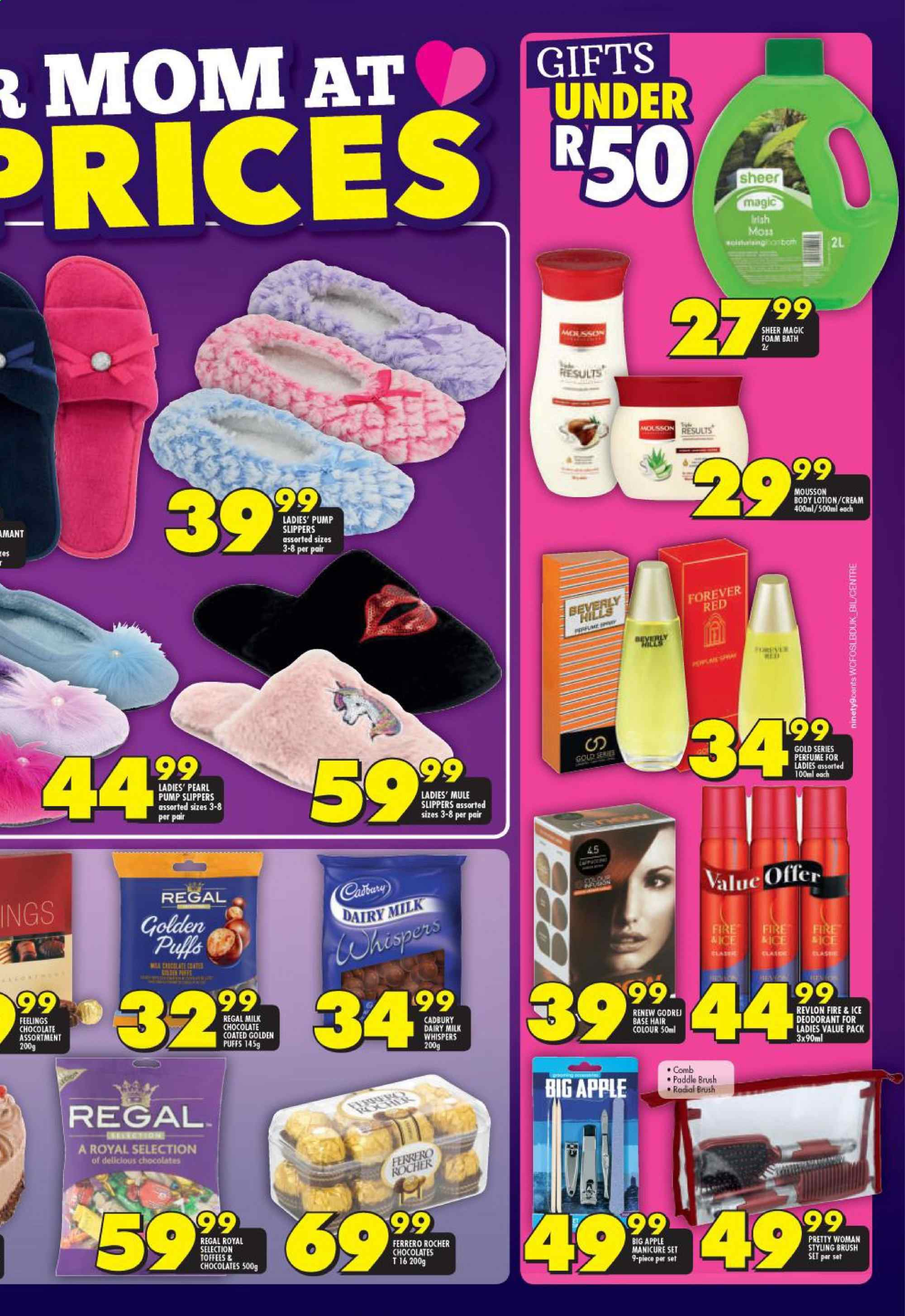 Shoprite catalogue  - 05.06.2019 - 05.12.2019. Page 3.