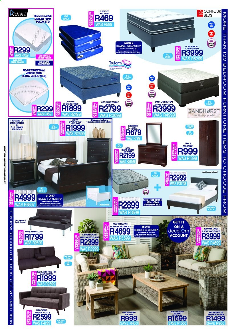 Decofurn Factory Shop catalogue  - 05.30.2019 - 06.05.2019. Page 2.