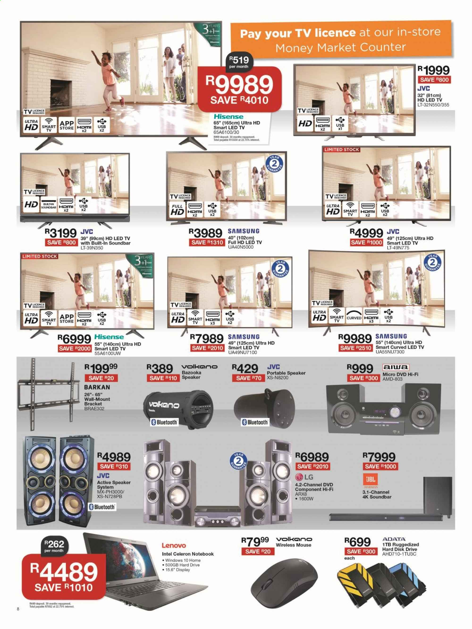 House & Home catalogue  - 07.23.2019 - 08.04.2019. Page 8.