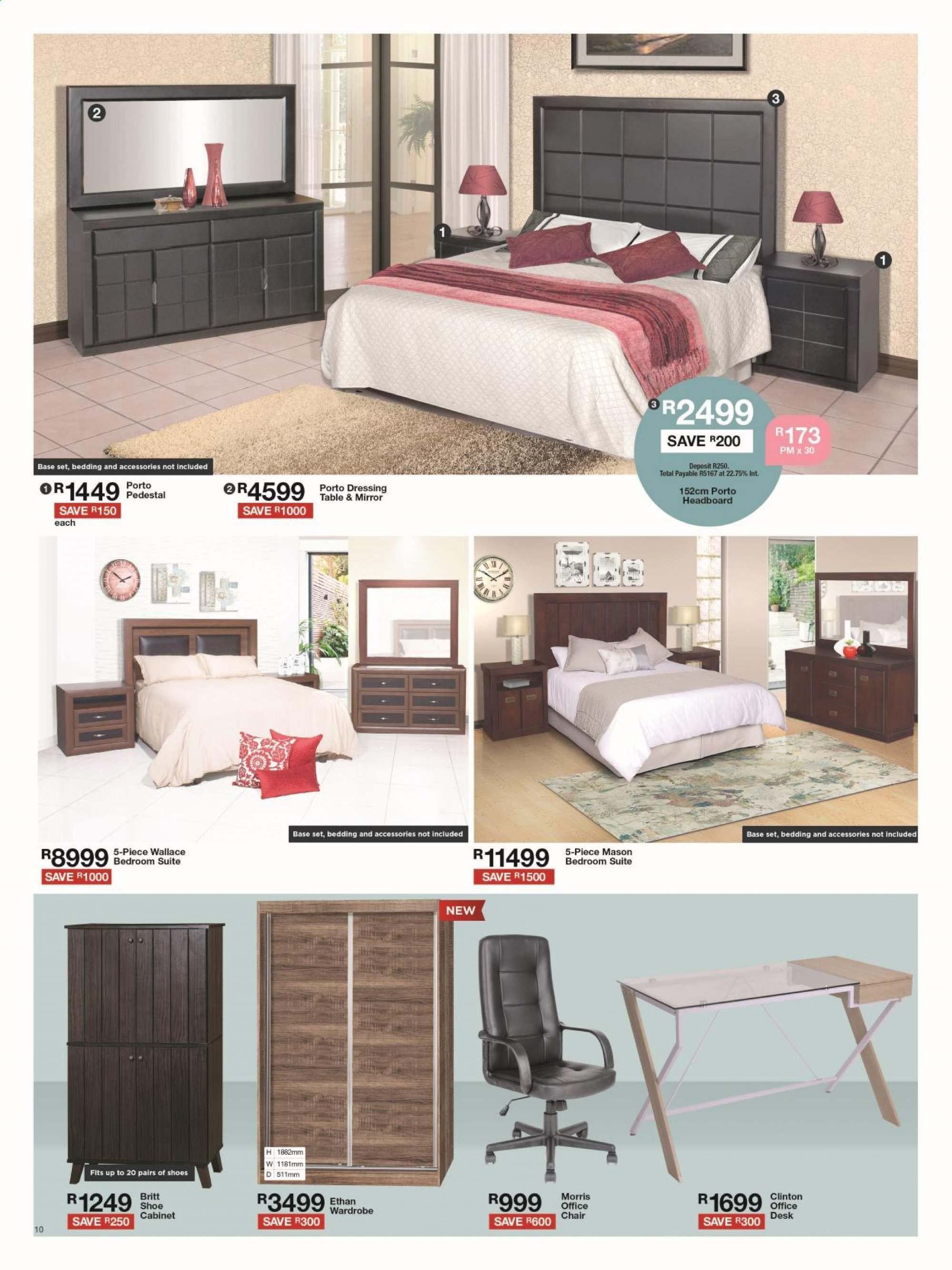 House & Home catalogue  - 07.23.2019 - 08.04.2019. Page 10.