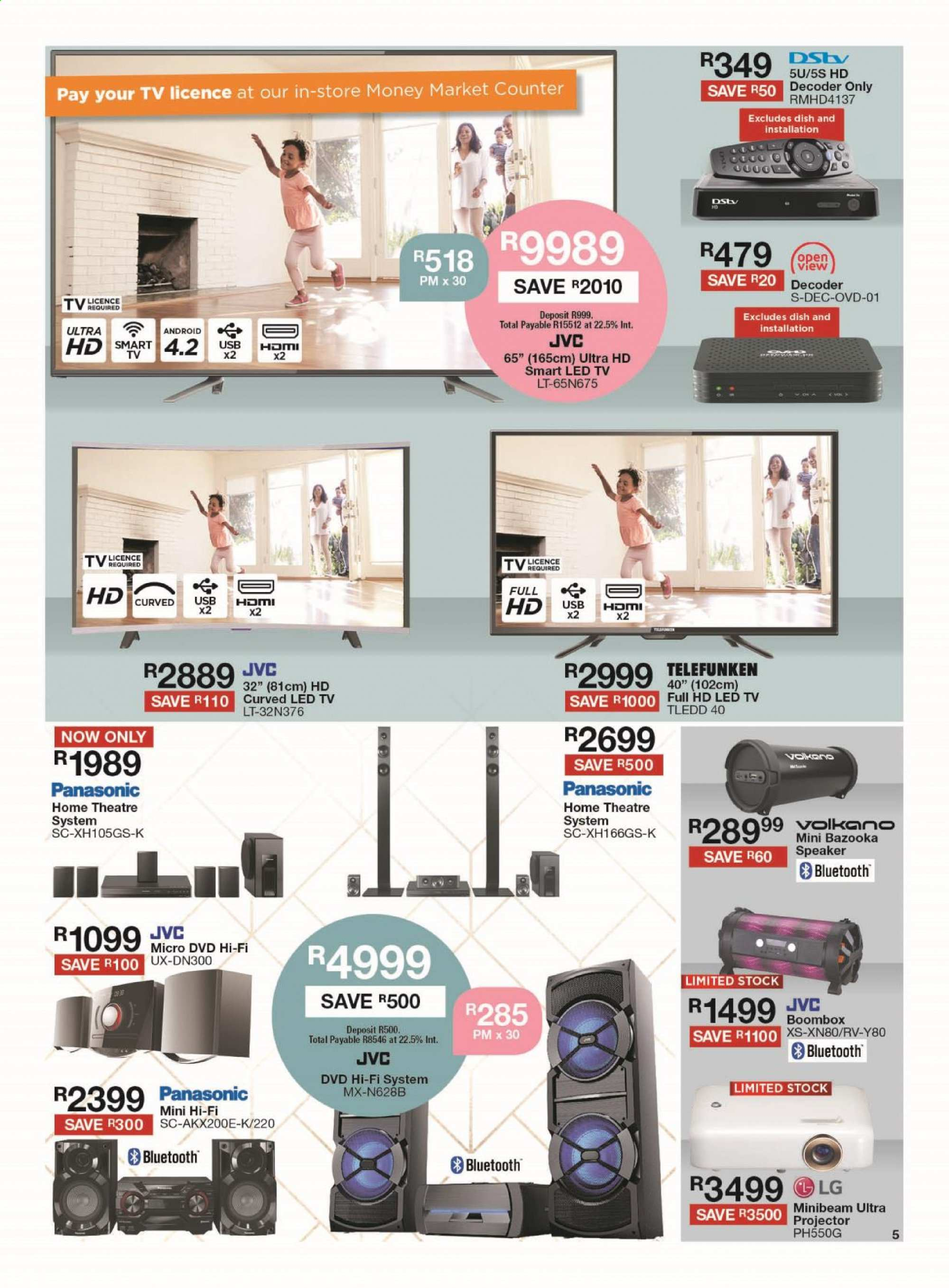 House & Home catalogue  - 08.09.2019 - 08.18.2019. Page 3.