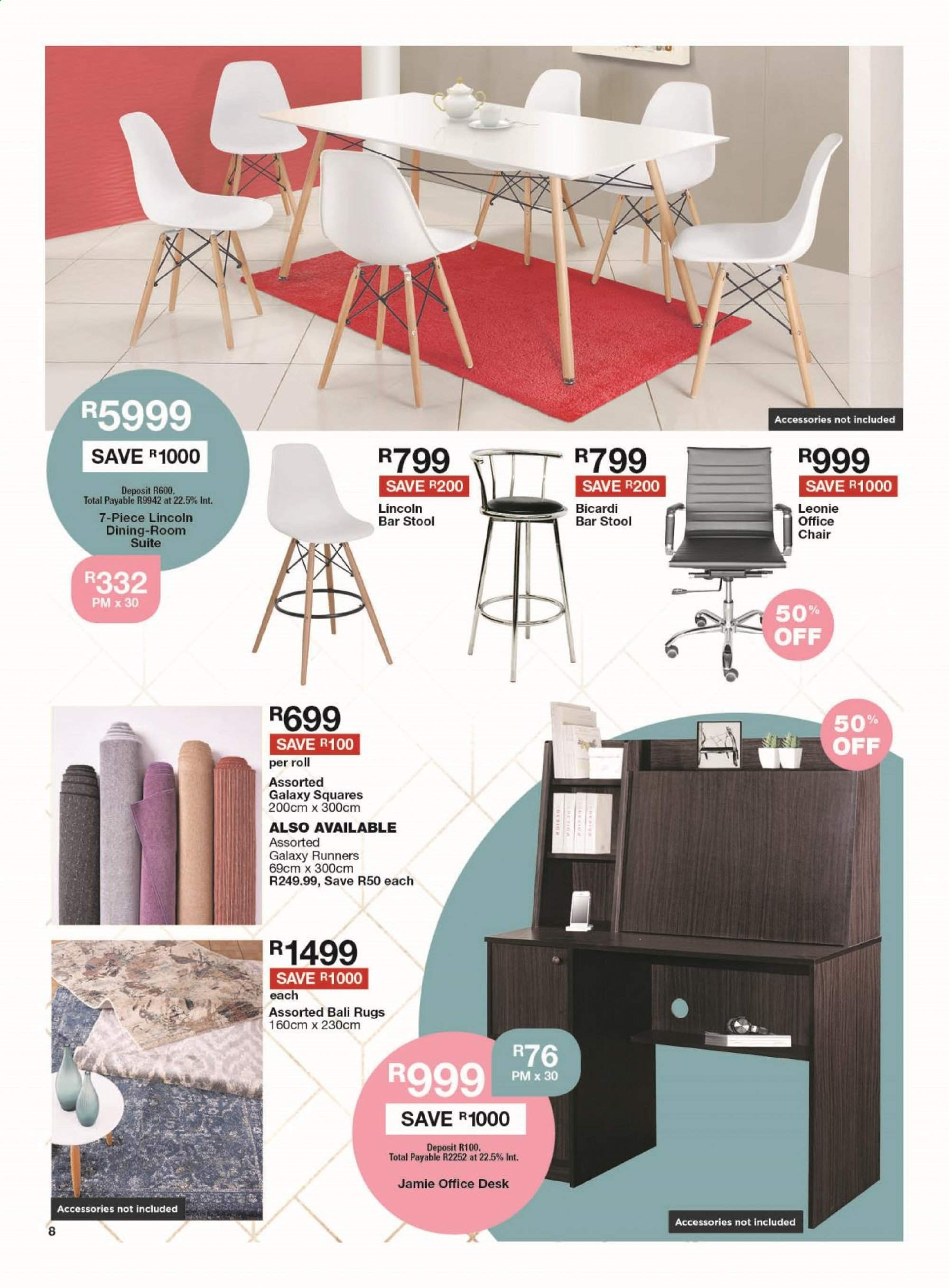 House & Home catalogue  - 08.09.2019 - 08.18.2019. Page 6.