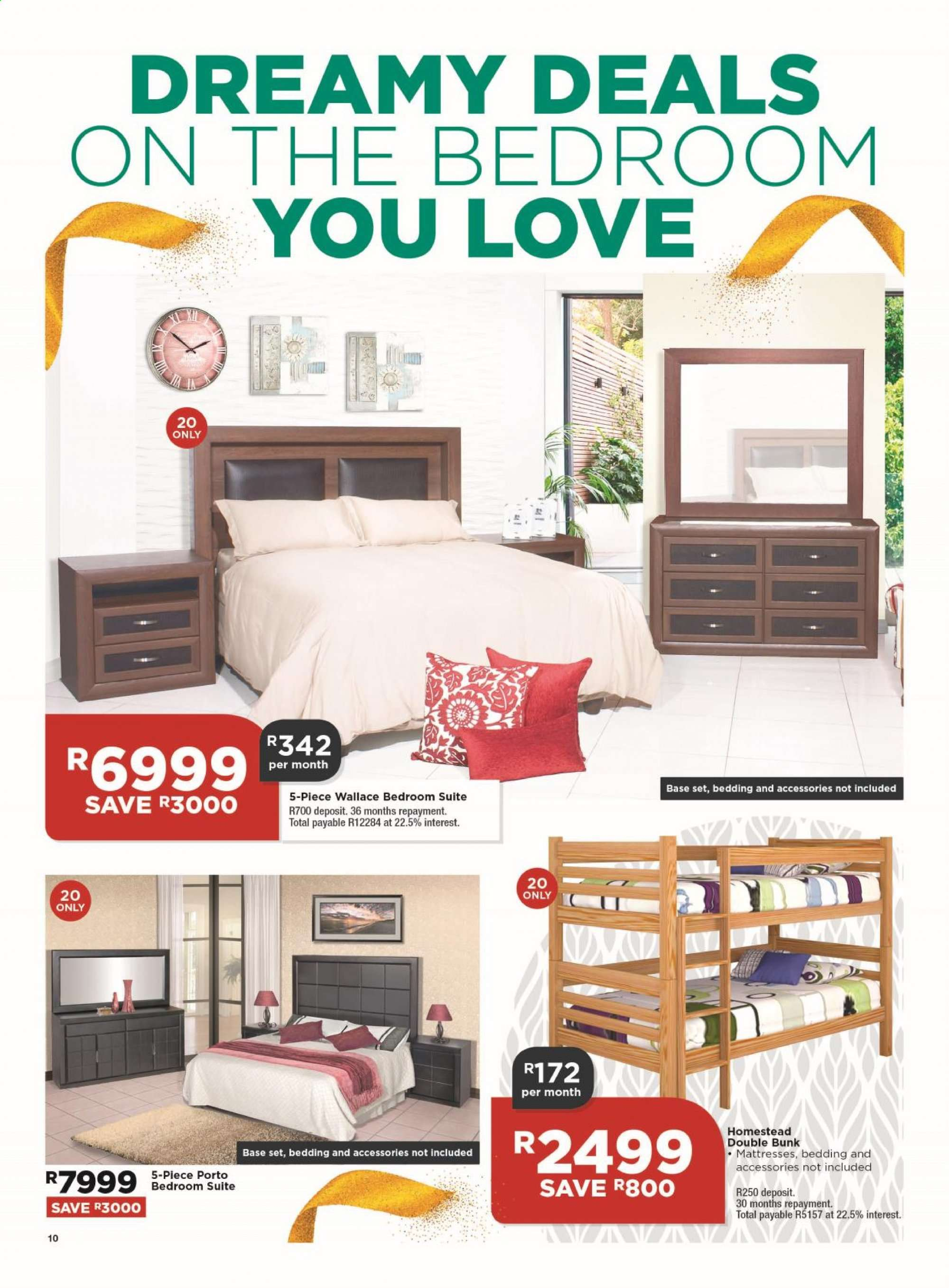 House & Home catalogue  - 08.29.2019 - 09.01.2019. Page 10.