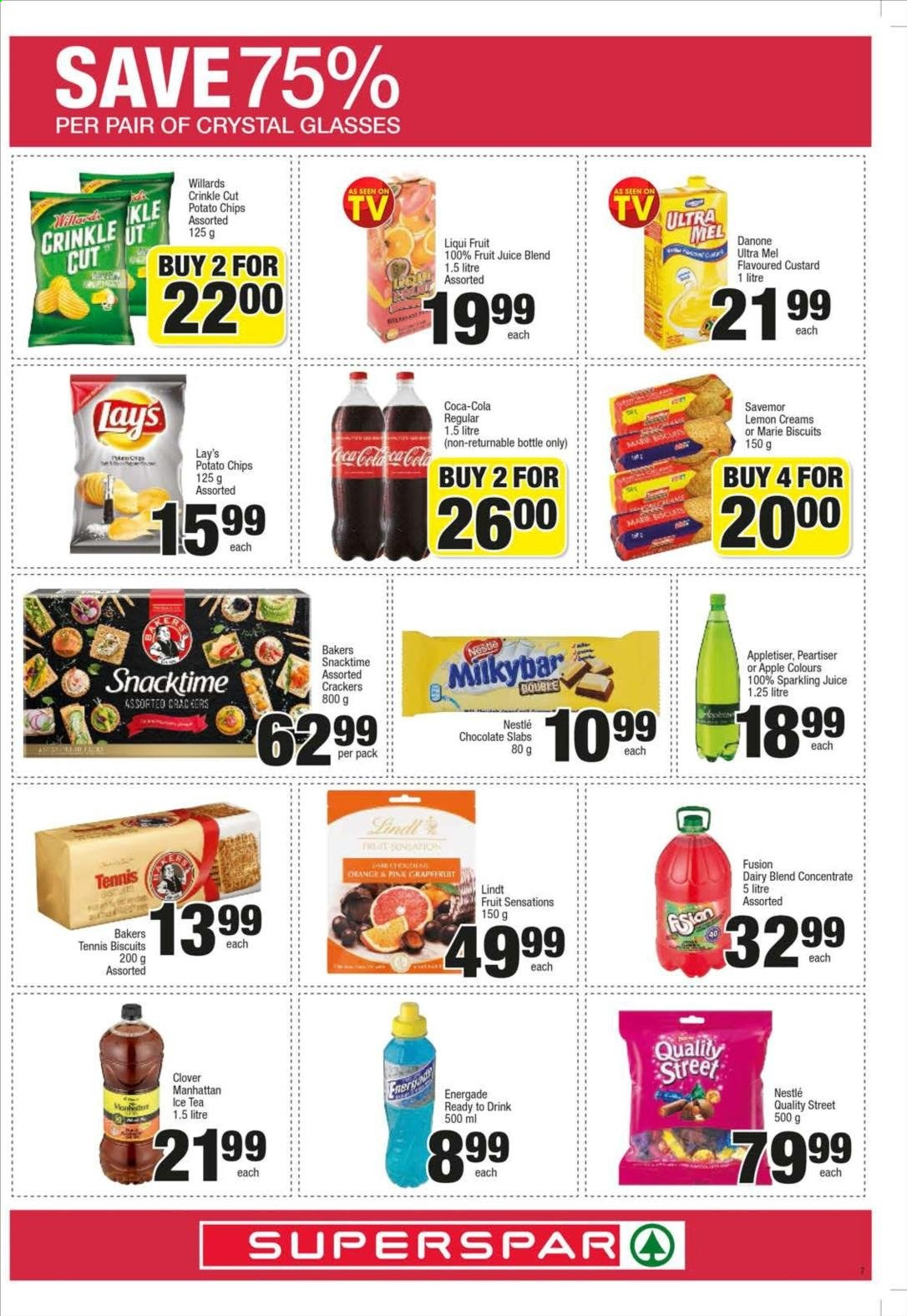 SPAR catalogue  - 10.21.2019 - 11.03.2019. Page 7.