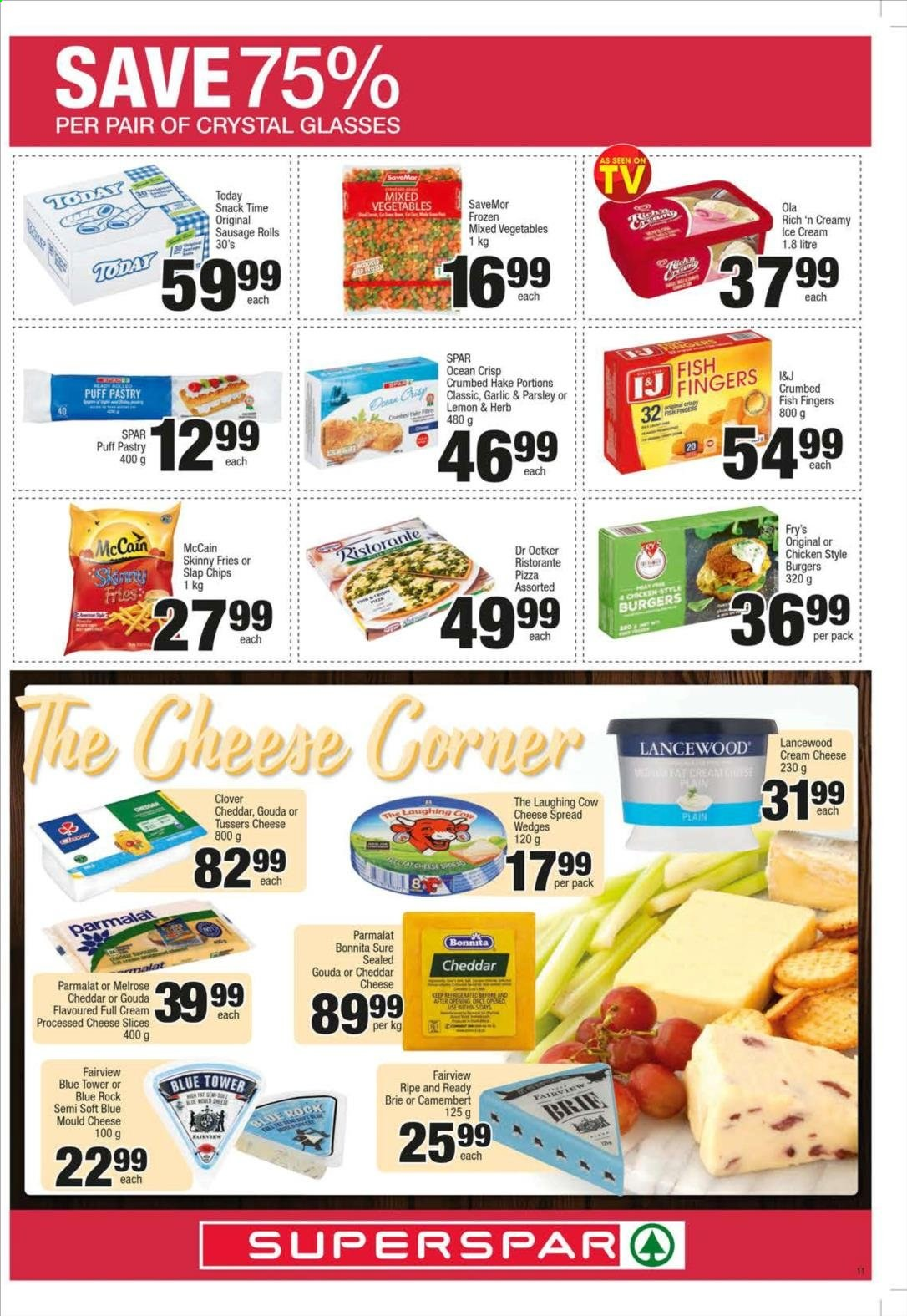 SPAR catalogue  - 10.21.2019 - 11.03.2019. Page 11.