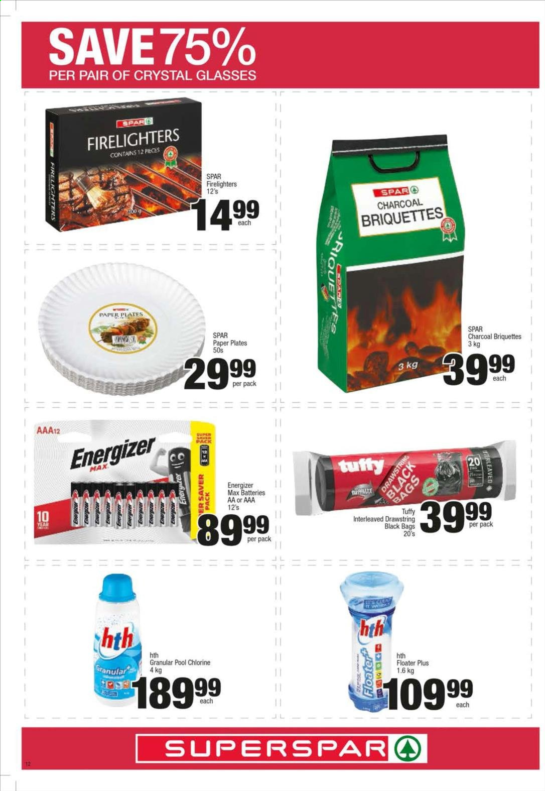 SPAR catalogue  - 10.21.2019 - 11.03.2019. Page 12.