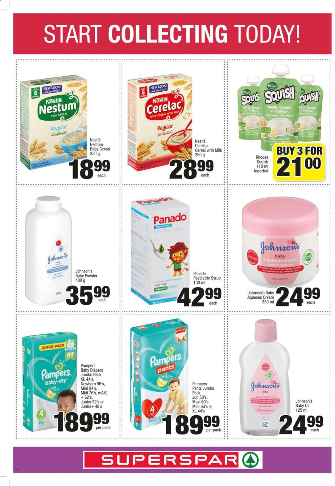 SPAR catalogue  - 10.21.2019 - 11.03.2019. Page 14.