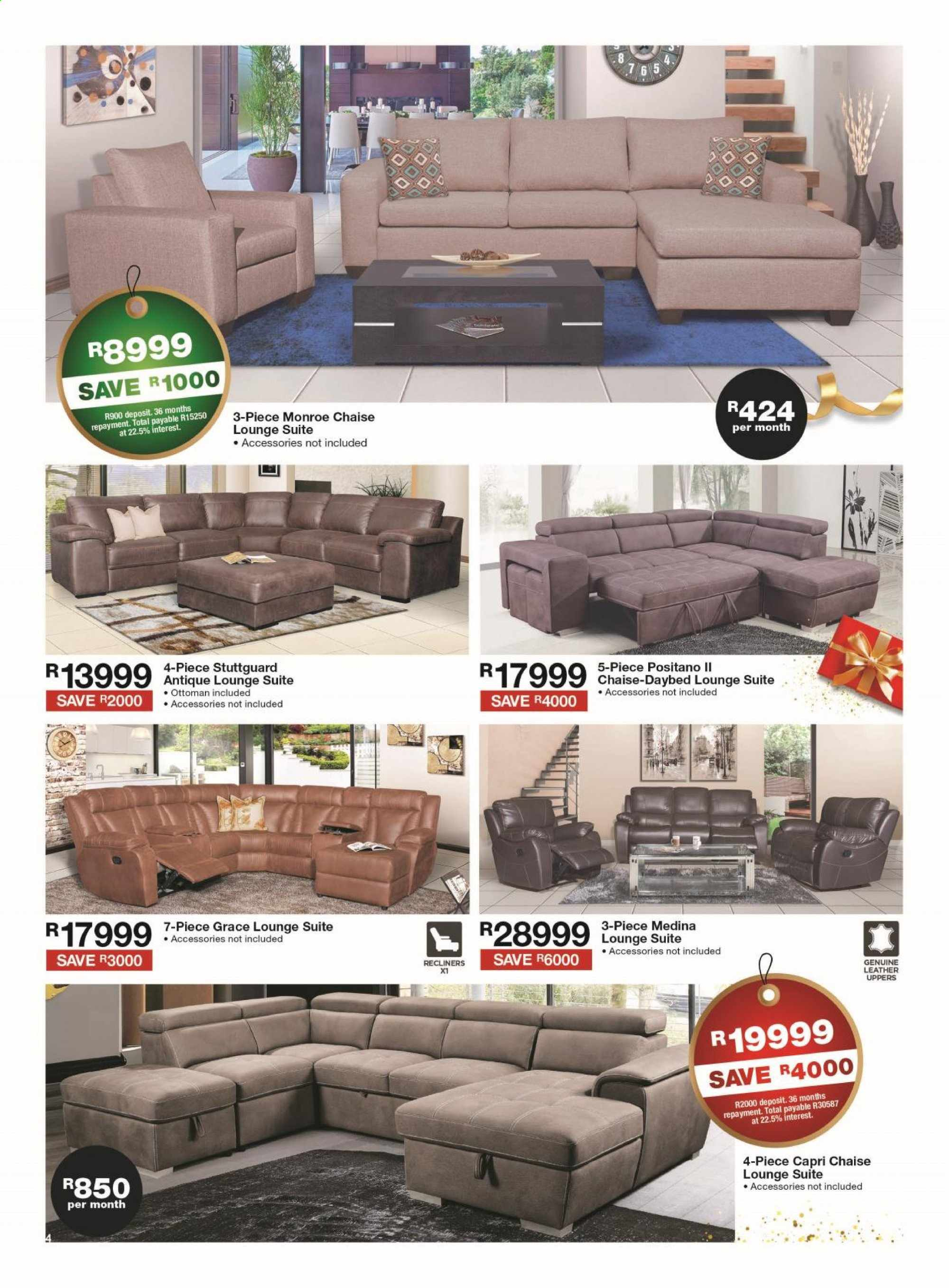 House & Home catalogue  - 11.08.2019 - 11.17.2019. Page 3.