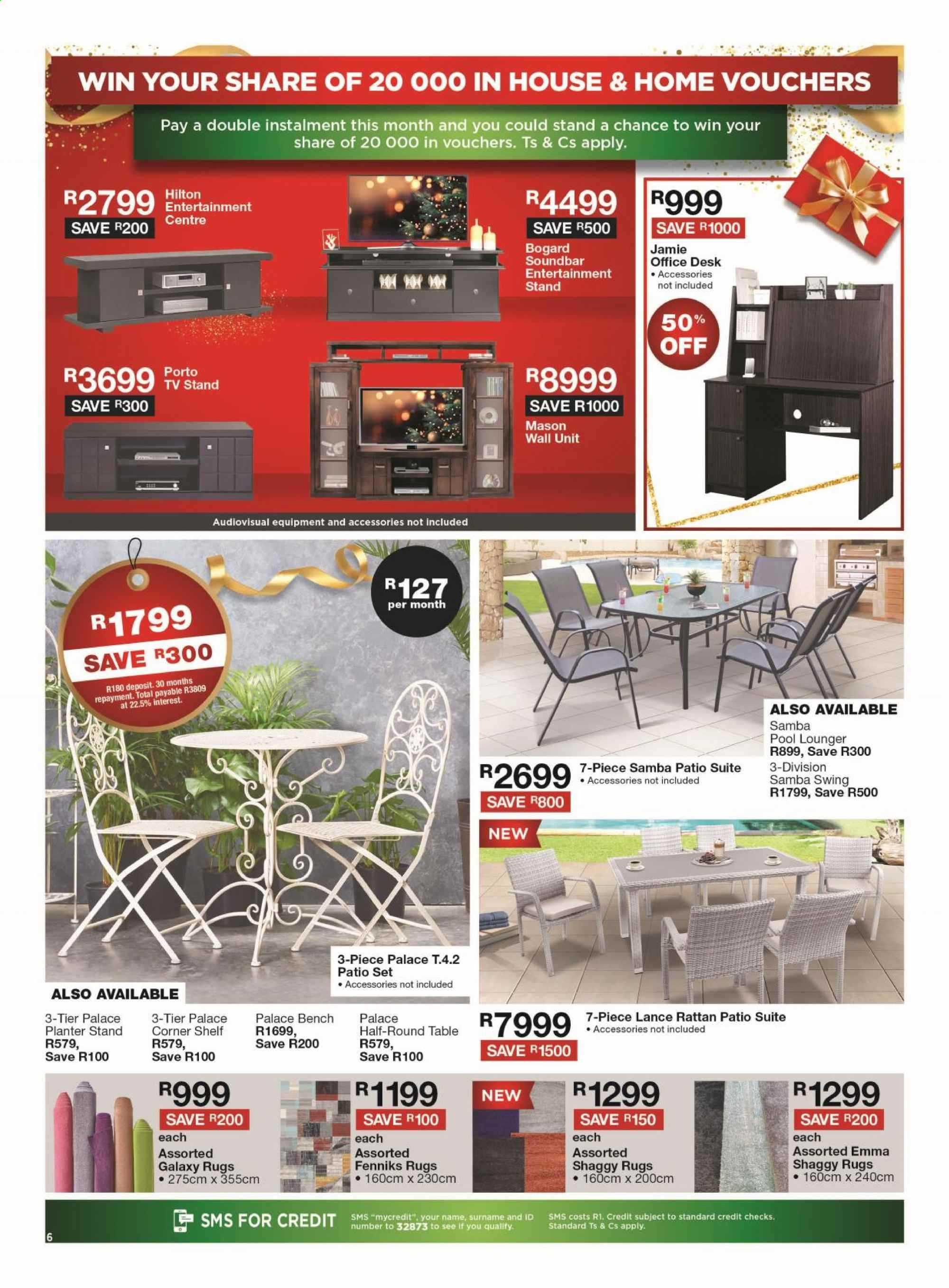 House & Home catalogue  - 11.08.2019 - 11.17.2019. Page 5.